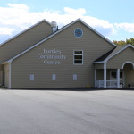 Forties Community Centre