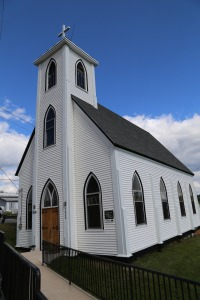 New Ross Catholic Church