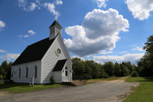 Forties Anglican Church