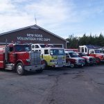 New Ross Volunteer Fire Department