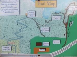 Lions Park Trail