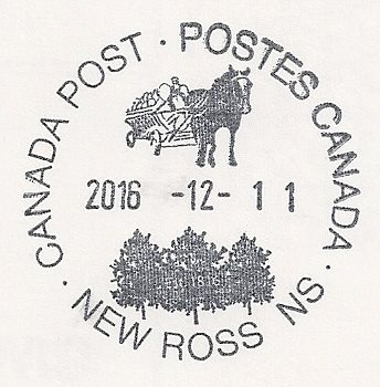 cancellation stamp