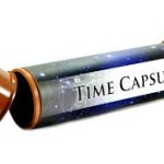Time Capsule & Book Launch